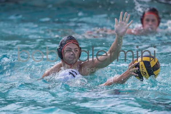 Oxy Men's Water Polo vs Chaffey 10-11-14