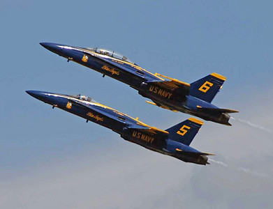 2010 Andrews AFB Air Show