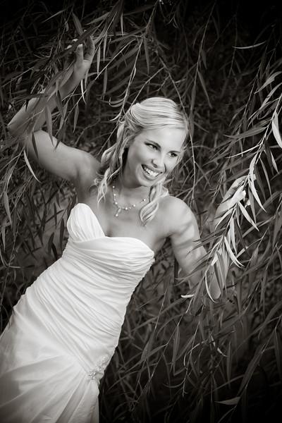 Kacie's Bridal Pix