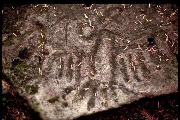 Petroglyphs 2 (scanned slides)