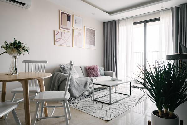 Orestay Apartment D' Capitale Hà Nội