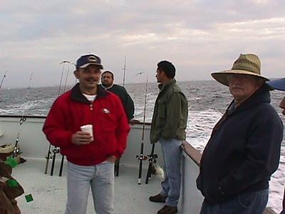 CB Fishing 1998
