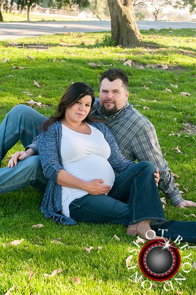 Miranda & Wally Maternity