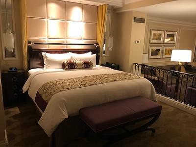 Las Vegas Trip--November 2018