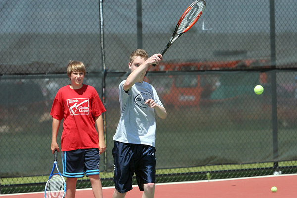 HUBS BOYS TENNIS CAMP HIGH SCHOOL