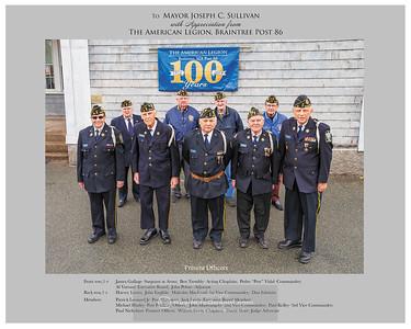 American Legion, Post 86