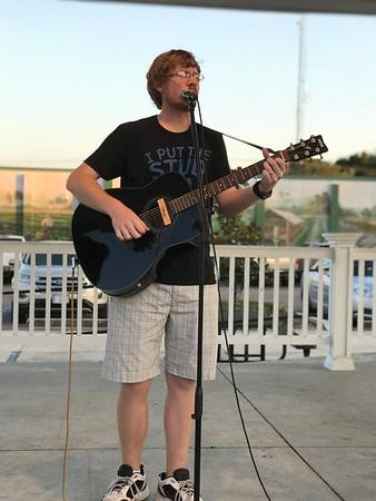 Jason Thompson Music