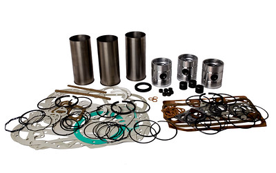 MASSEY FERGUSON ENGINE OVERHAUL KIT 3639496M1