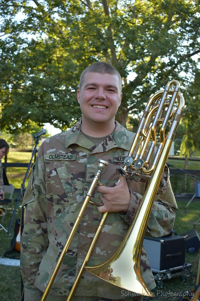 2018 - 126th Army Band Concert at the Zoo - Tune over by Heidi 004.JPG