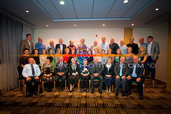 Landy 2012 Gathering