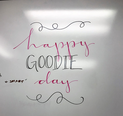 Goodie Day 2018