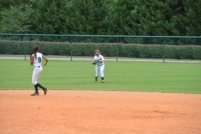 WMS Softball 9/16/15