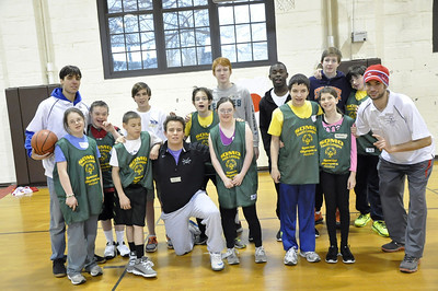2014-01-26 Jr Basketball by Vee Dozier