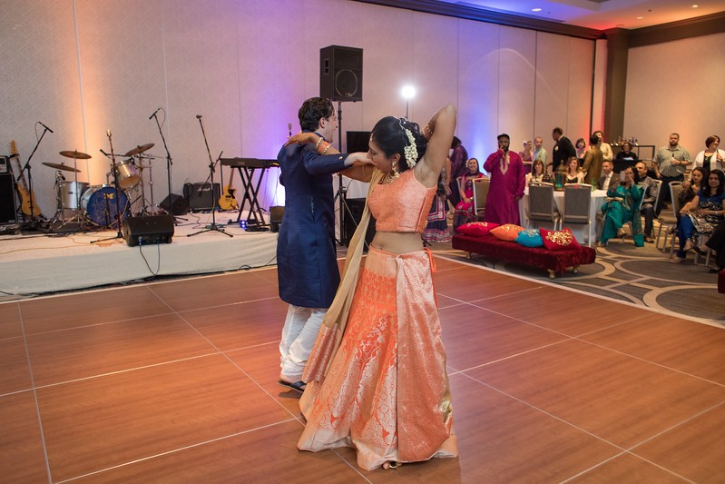 LeCapeWeddings Chicago Photographer - Renu and Ryan - Hilton Oakbrook Hills Indian Wedding - Day Prior  336.jpg