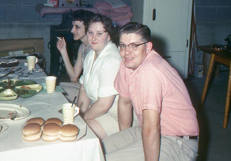 1960 - 06 El, Loretta,