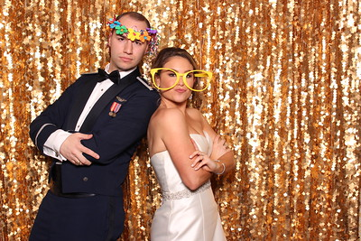 John and Madelyn - Junior League of Houston - 3.24.2018