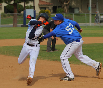 Kings v. NP Panthers 4/07/13