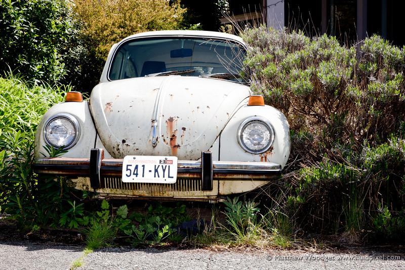 #121 - Herbie Retires