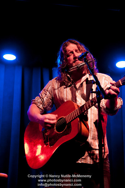 Bow Opens for McMurtry WRJ