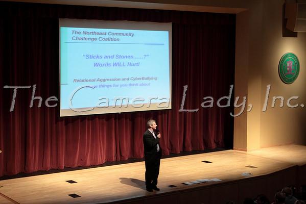"CHCA 2009 MSL ""Bullying"" 11.17"