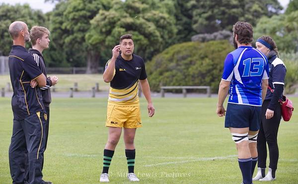 2021 Deaf Rugby Championships