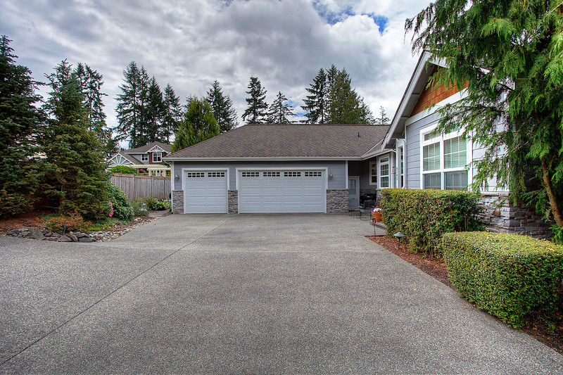 Shelly Crane  - 8305 25th Ave Ct NW