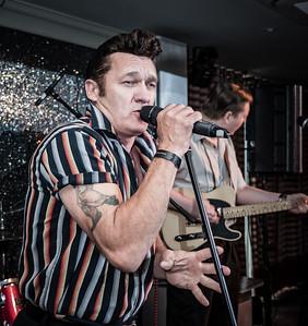 The Outsiders, Welsh Rockabilly 2018