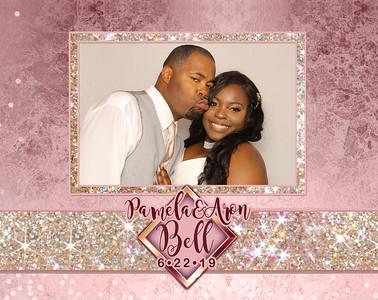 Aron and Pamela Bell