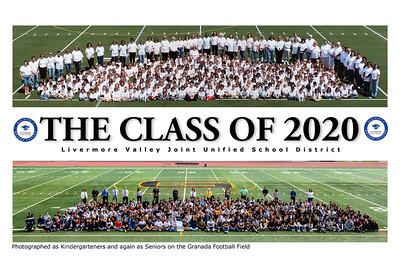 CLASS OF 2020 PHOTOGRAPHS