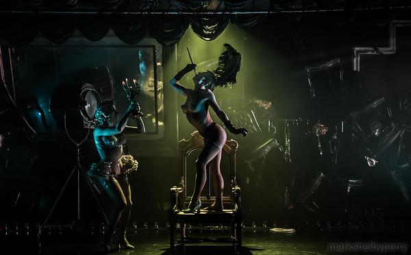 Company XIV's Cinderella, 2018