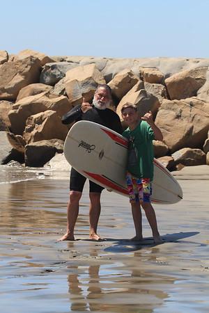 2018 08 06 Gabe - El Paso Surfer