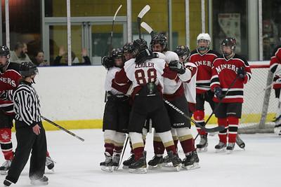 2014 VHS Hockey Senior Photos