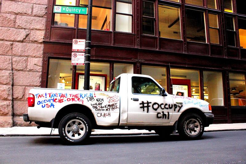 Occupy Chi Truck.JPG