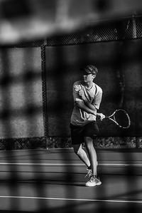 Luke Tennis & Drones