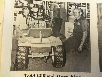 Farm Implement 1978