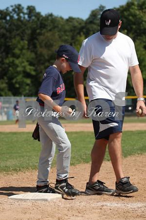 RedSoxs vs Braves (Minor League)