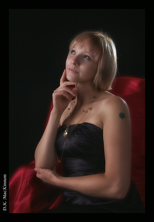 Melanie Formal