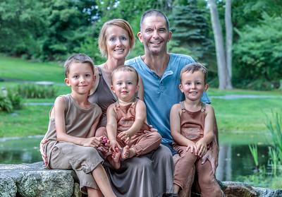 Santelli Family