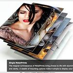 JVP - Metal Prints