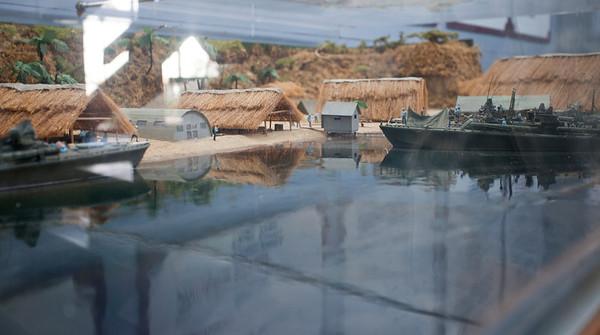 Battleship Cove, Fall River MA