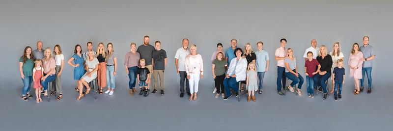 Lyells Family