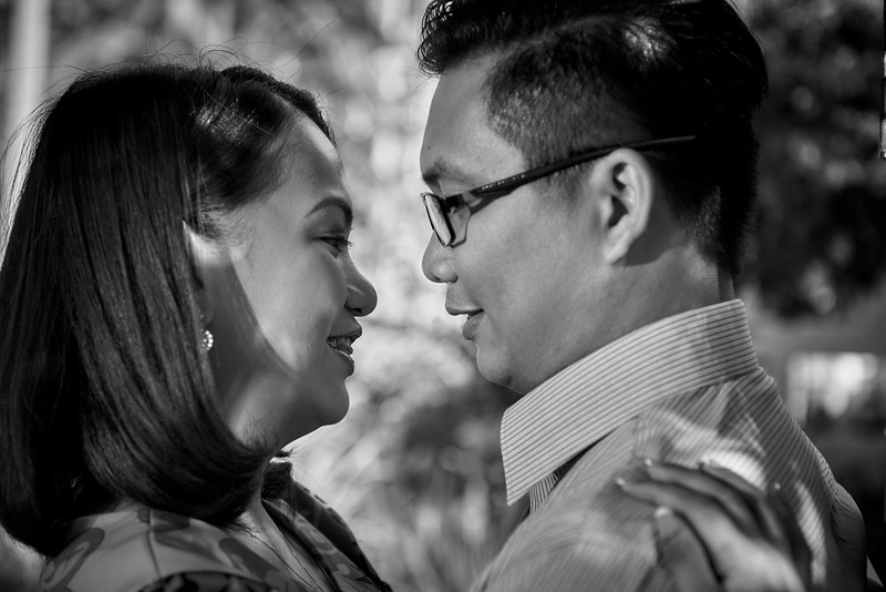 Jonathan Eslarba  & Janeth Menchavez Engagement Session