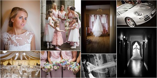 Clare & Conor Ballycastle Wedding Photographer