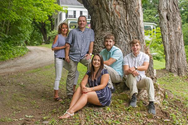 Malinowski Family {2018}