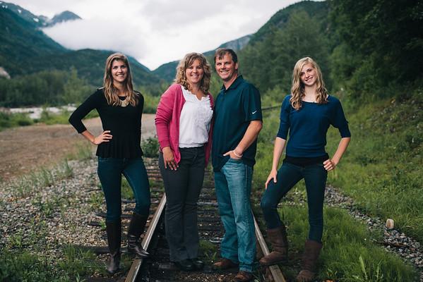 O'Daniel Family {favs}
