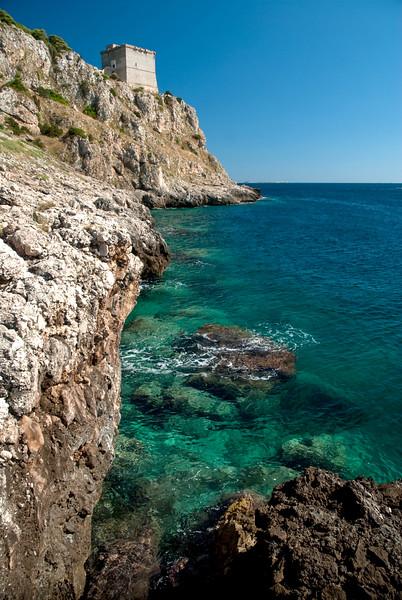 Gallipoli - Puglia