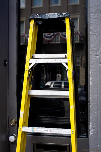 Vibrant Ladder