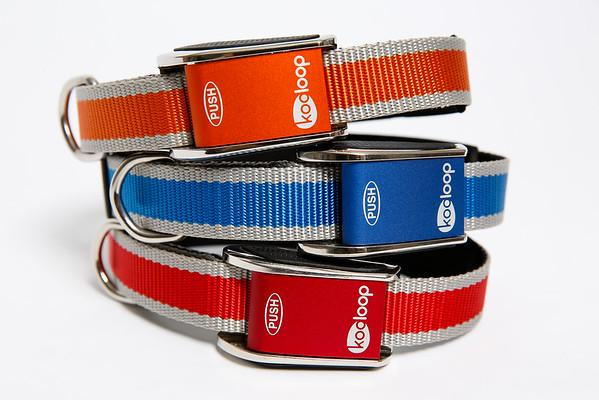 Kooloop collars