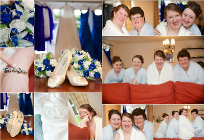 Kirsty & Kyle Wedding