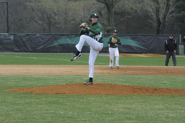 BABSON BASEBALL v MIT TOURNAMENT 4.20.2011